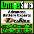 Batteries Shack Advanced battery experts - Whatever it takes to get the job done
